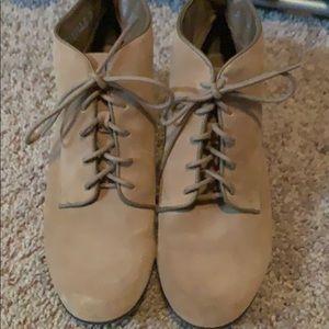 Michelle D shoes